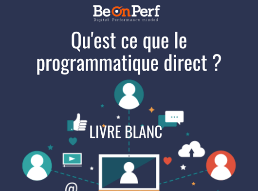 Le programmatic direct