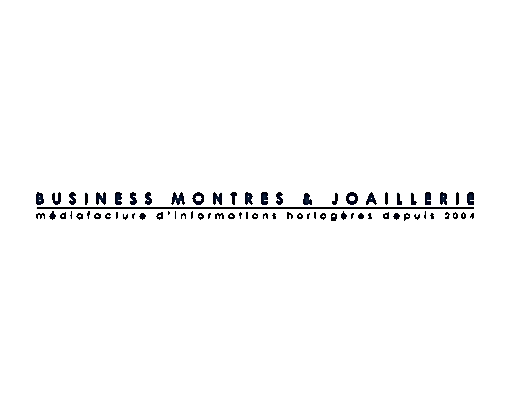 Businessmontres